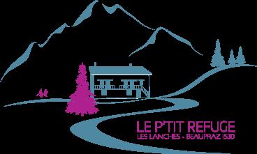 Ptit Refuge Rosuel - Les Lanches Beaupraz